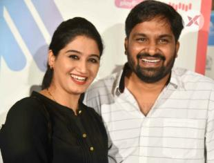 Playflicks TV Launch Press Meet Photos
