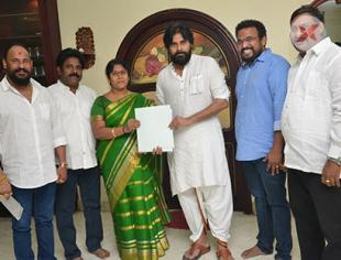 Pawan Kalyan To Submit Nominations In Gajuwaka 21st and 22nd Bhimavaram - Photos