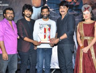 Prementha Panichese Narayana Movie Press Meet Photos