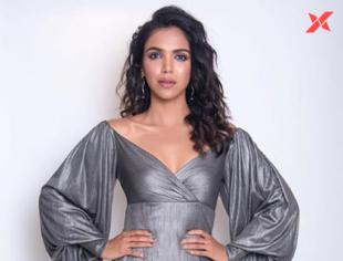 Shriya Pilgaonkar at Lakme Fashion Week 2019 - photos