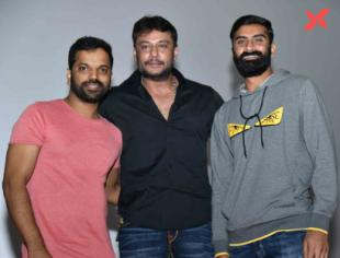 Parimala Lodge Film Teaser Launch Press meet Photos