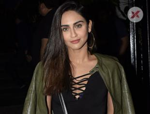 Krystal D'Souza spotted at Soho House Juhu - photos