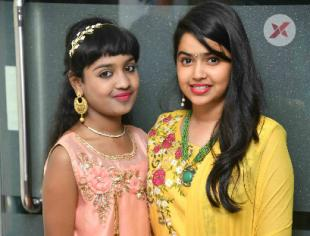 Putani Power Movie Audio Launch Photos