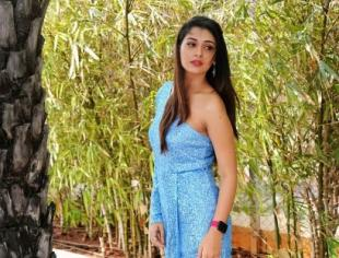 Beautiful photoshoot pictures of Payal Rajput