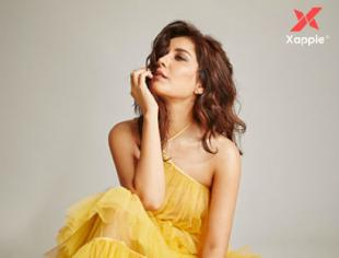Gorgeous Raashi Khanna slaying it in style