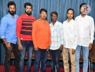 Ranabhoomi Movie Press Meet Photos