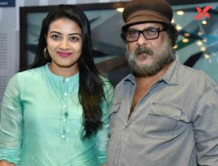 Ravi Boppanna film press meet photos