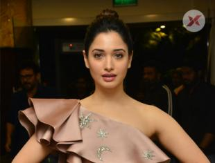 Tamannah Bhatia Latest Photos from F2 Pre-Release event