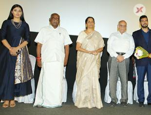 Chalo Jeete Hain Special Screening Stills