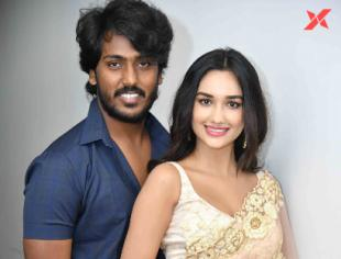 Trivikrama Kannada Movie Teaser Launch Photos - Vikram Ravichandran, Akansha Sharma