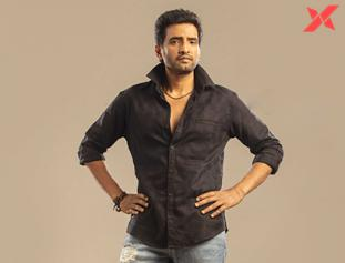Santhanam's triple action Avatar Photos