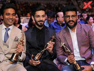 Celebrities at SIIMA Awards 2019