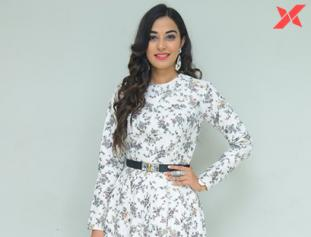 Steffy Patel New Photos
