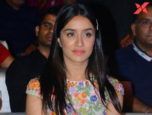 Shraddha Kapoor New Photos