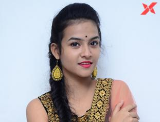Actress Sahithi New Photos