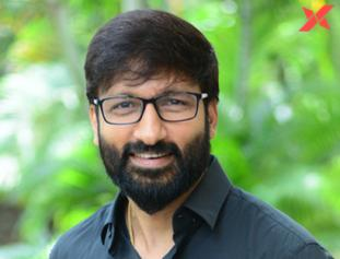 Gopichand at Chanakya Movie Press Meet - Photos