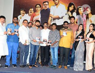 Prasnistha Movie Audio Launch Photos