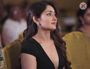 Aishwarya Rajesh, Sayyeshaa, Megha Akash and Other Celebs at 12th Edison Awards 2019