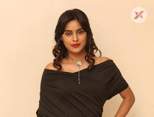 Sai Akshatha Latest Stills