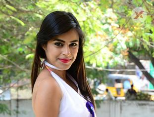 Akshatha Madhav Latest Photos