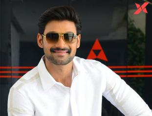 Bellamkonda Sai Sreenivas Interview about Sita Movie