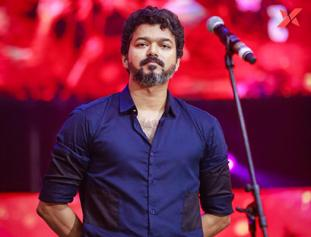 Bigil Movie Audio Launch Photos