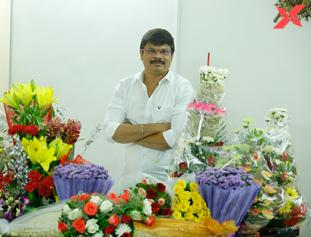 Boyapati Sreenu birthday celebration Photos