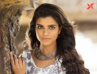 Aishwarya Rajesh Latest Images