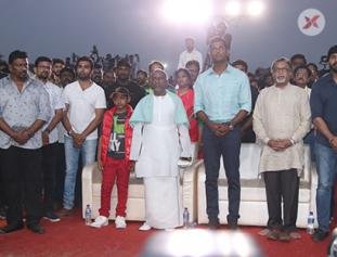 Ilayaraja 75 Ticket Launch Photos