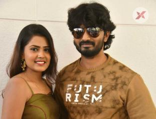 Kadava Movie Launch Press Meet Photos