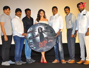 Lisaa  Movie Pre Release Event Photos