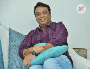 Naresh Interview Stills