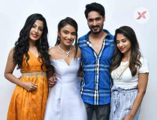 Neuron Film Audio Launch Photos