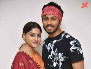 Paddehuli Success Press Meet Photos