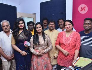 Samajaniko Hecharika Movie Opening Stills