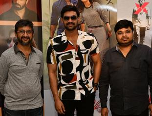 SITA Movie Success Celebrations