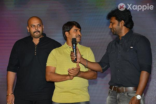F2 Movie Pre Release Function Photos - Latest Photos Gallery Stills
