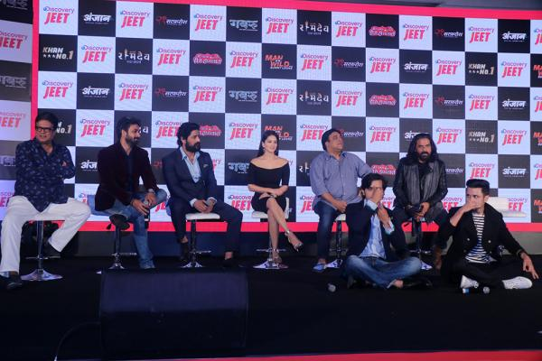 Channel Discovery JEET Launch Event
