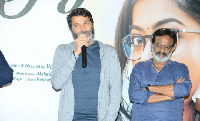 Chalo movie Teaser Launched Photos