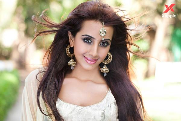 Actress Sanjjanaa Galrani Latest Stills