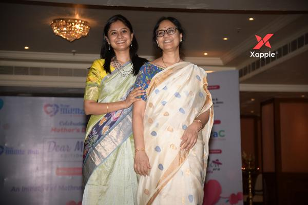 Mumz Hub and Mathrusakhi Foundation second edition of DEAR MOM Mothers day Celebrations and Fashion Show photos