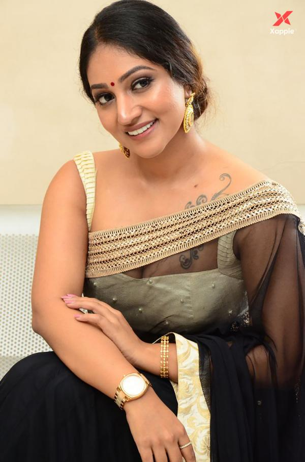Boomu Lakshmi Latest Photos