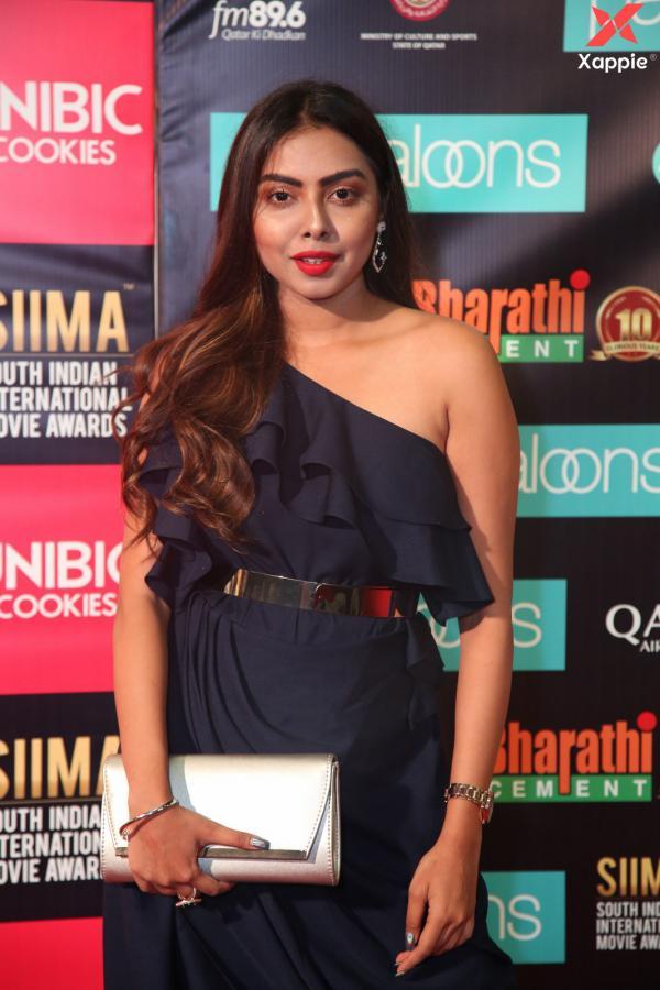 Siima Awards 2019 Photos - Xappie