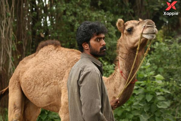 Bakrid Movie Working Stills