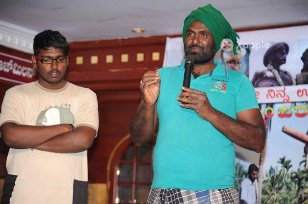 Annam Parabrahma Swaroopam Movie Press Meet Stills