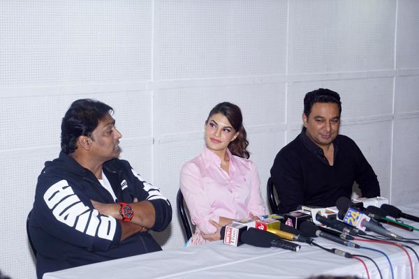 Baaghi 2 Press Conference