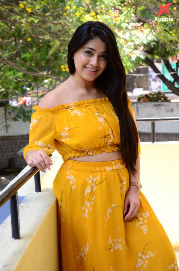 Chandini Latest Pictures