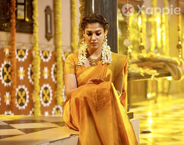 Nayanthara, Airaa movie photos