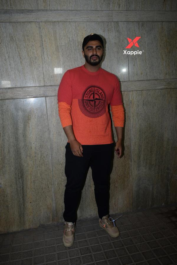 Bollywood Celebs at Screening of India's Most Wanted at the View in Andheri - Photos