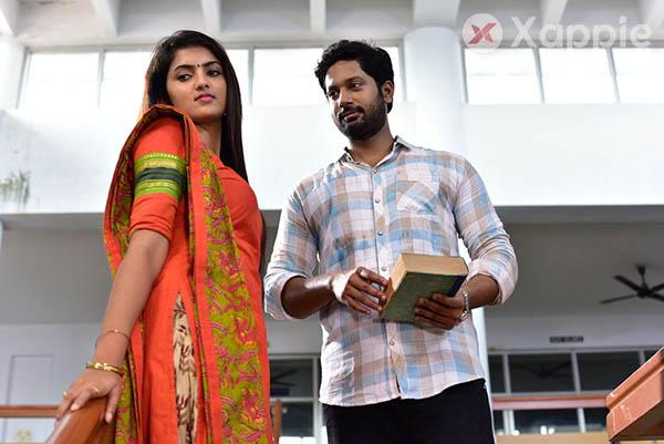 Embiran Tamil Movie Photos
